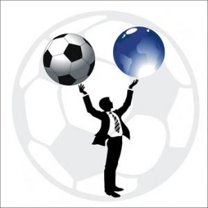 Tifoso calcio mondiali