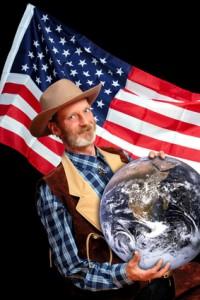 USA world domination